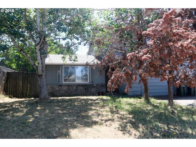 755 W Quinalt St, Springfield, OR 97477 (MLS #18115381) :: R&R Properties of Eugene LLC