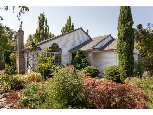15819 SE 35TH St, Vancouver, WA 98683 (MLS #18115671) :: Next Home Realty Connection