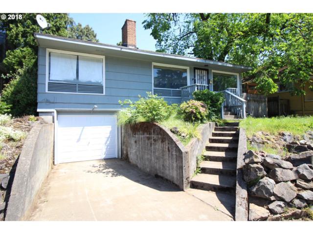 7125 N Willamette Blvd, Portland, OR 97203 (MLS #18115736) :: Portland Lifestyle Team