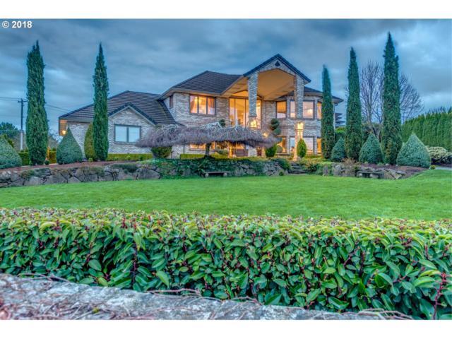 1722 NW Deerfern St, Camas, WA 98607 (MLS #18115809) :: Hatch Homes Group