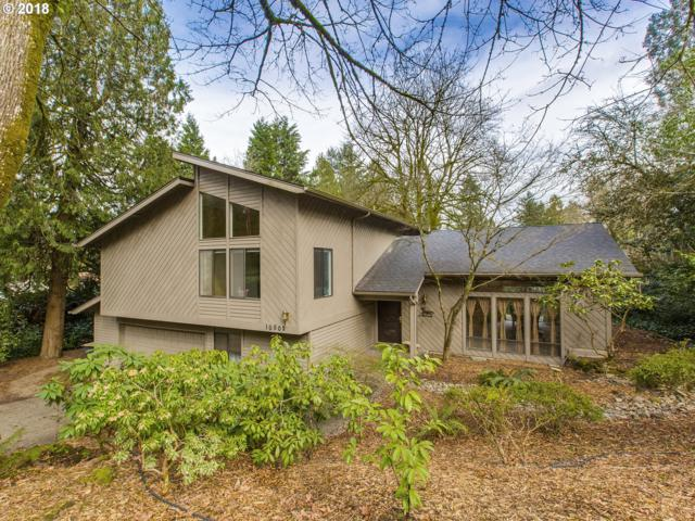 10502 SW Collina Ave, Portland, OR 97219 (MLS #18115817) :: Next Home Realty Connection