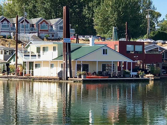 415 N Bridgeton Rd #1, Portland, OR 97217 (MLS #18115989) :: Hatch Homes Group