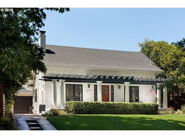 3315 NE 17TH Ave, Portland, OR 97212 (MLS #18116094) :: Harpole Homes Oregon