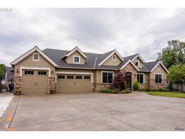 66 Hagens Ct, Creswell, OR 97426 (MLS #18116115) :: Song Real Estate