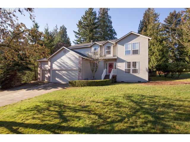 2000 SE 125TH Ct, Vancouver, WA 98683 (MLS #18116136) :: Matin Real Estate