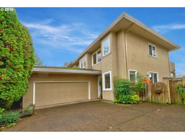 32082 SW Charbonneau Dr, Wilsonville, OR 97070 (MLS #18116229) :: Matin Real Estate