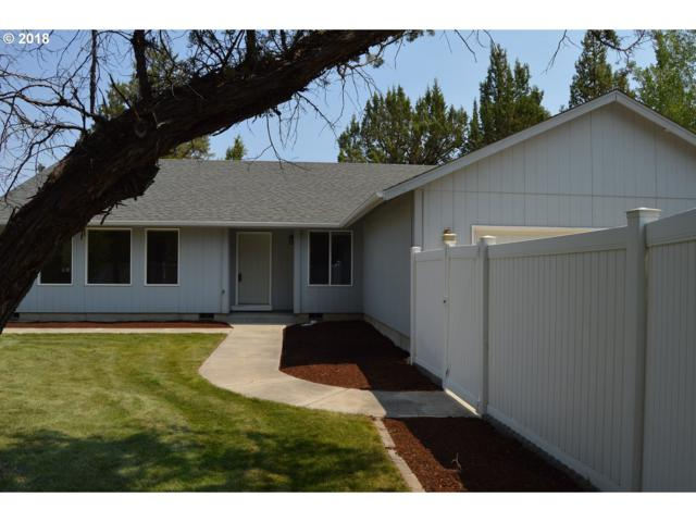 5778 SW Shad Rd, Terrebonne, OR 97760 (MLS #18116277) :: Hatch Homes Group