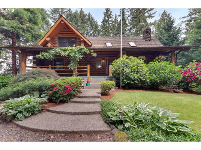 4205 NE Birdhaven Loop, Newberg, OR 97132 (MLS #18116354) :: Portland Lifestyle Team