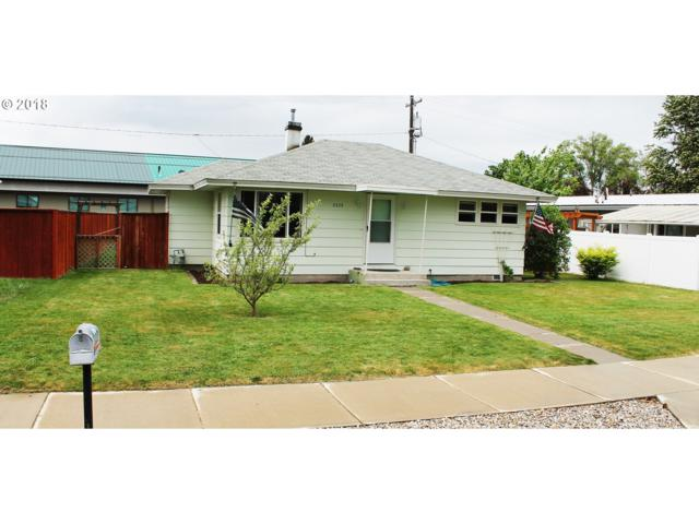 3335 9TH Dr, Baker City, OR 97814 (MLS #18116521) :: R&R Properties of Eugene LLC