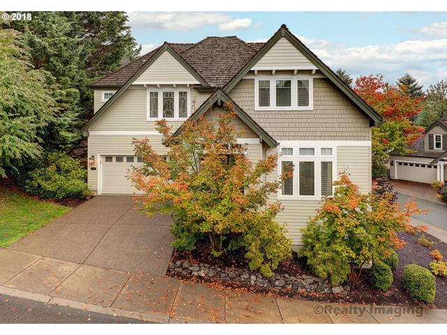 2416 NW Hampton Ln, Portland, OR 97229 (MLS #18116528) :: McKillion Real Estate Group