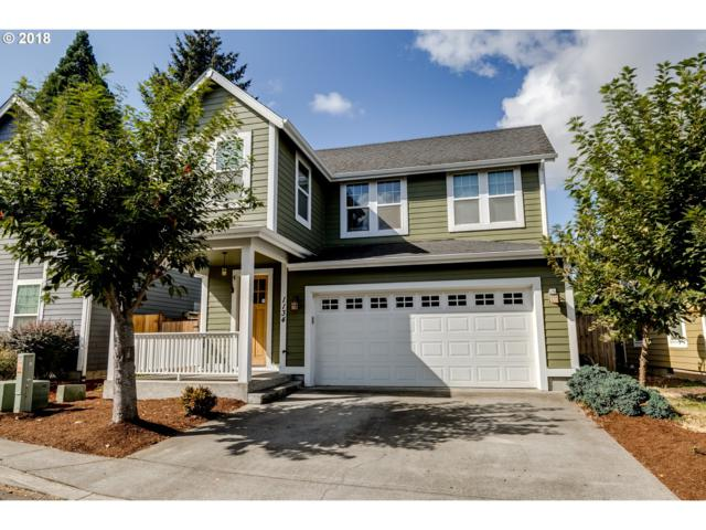 1134 Stevi Shay Ln, Eugene, OR 97404 (MLS #18116709) :: Song Real Estate