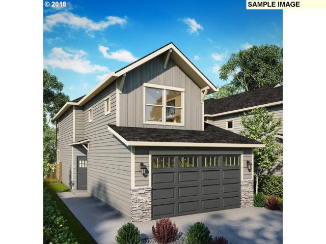 1709 NE 146th St, Vancouver, WA 98686 (MLS #18116765) :: Portland Lifestyle Team