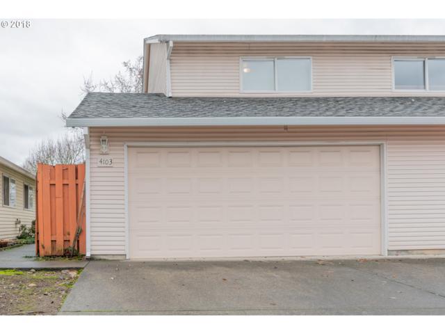 4103 Plomondon St, Vancouver, WA 98661 (MLS #18116853) :: The Liu Group