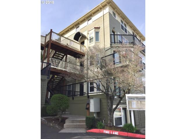 335 NW Uptown Ter 1A, Portland, OR 97210 (MLS #18116986) :: Team Zebrowski