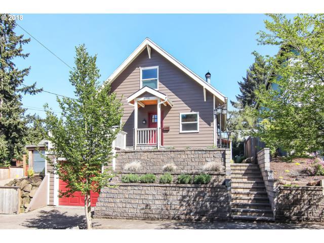 3915 SE Lambert St, Portland, OR 97202 (MLS #18117026) :: Hatch Homes Group