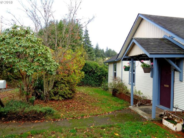 511 E 6TH St, Coquille, OR 97423 (MLS #18117030) :: Stellar Realty Northwest