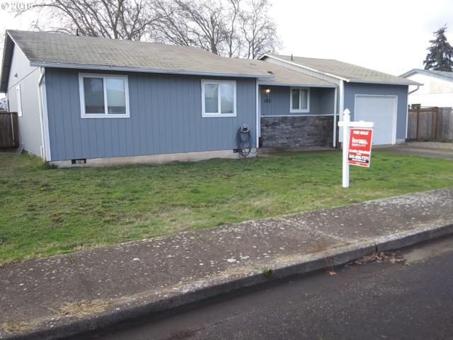 185 Dorsa St, Junction City, OR 97448 (MLS #18117423) :: Song Real Estate
