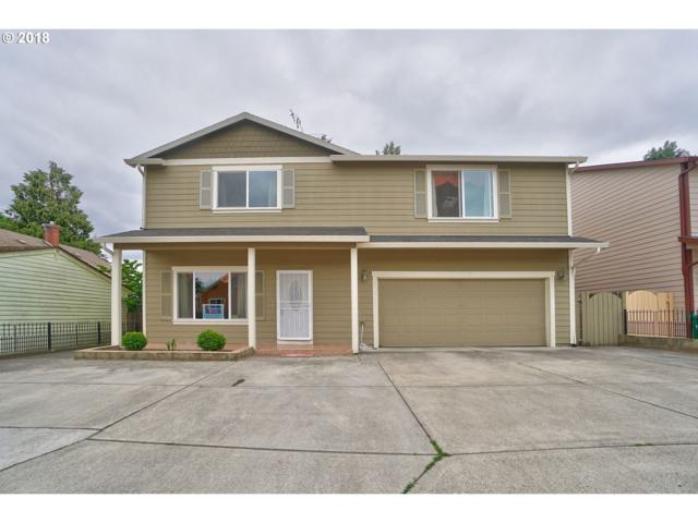 11452 SE Raymond Ct, Portland, OR 97266 (MLS #18117467) :: McKillion Real Estate Group
