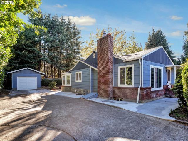 4820 NE Portland Hwy, Portland, OR 97218 (MLS #18117523) :: Fox Real Estate Group