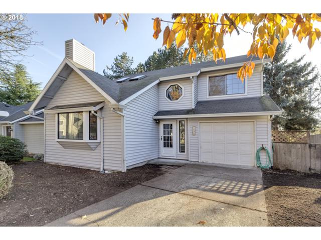 9728 SW London Ct, Tigard, OR 97223 (MLS #18117706) :: The Sadle Home Selling Team