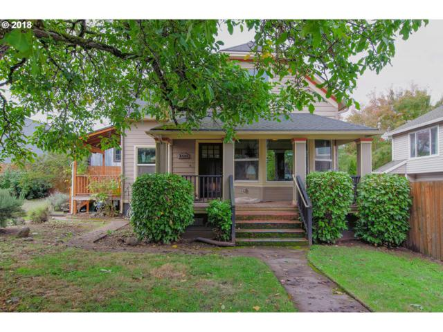 6535 NE Grand Ave, Portland, OR 97211 (MLS #18117933) :: The Sadle Home Selling Team