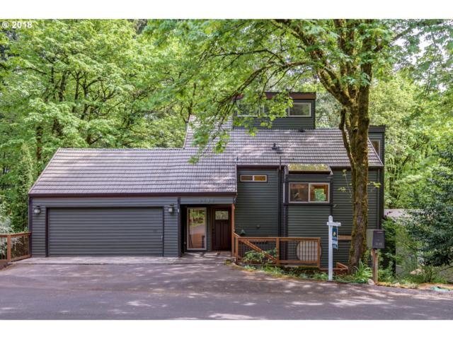 3138 SW Cascade Dr, Portland, OR 97205 (MLS #18118034) :: Keller Williams Realty Umpqua Valley