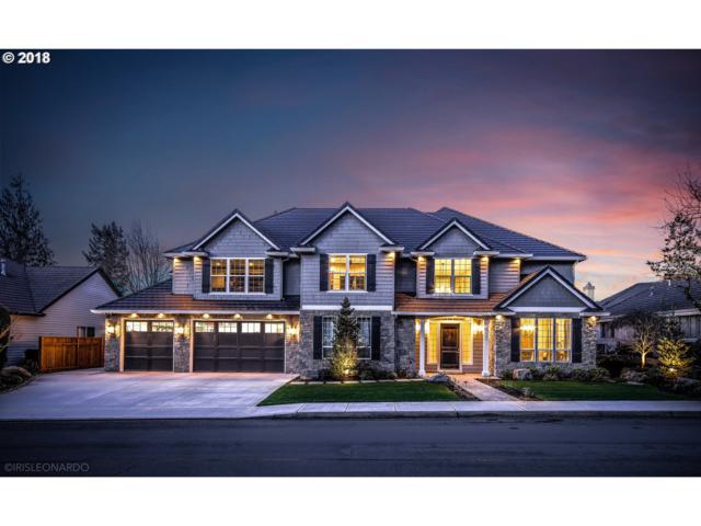 1621 NW Lacamas Dr, Camas, WA 98607 (MLS #18118041) :: Fox Real Estate Group