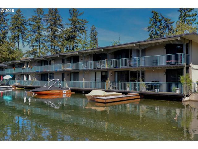 668 Mcvey Ave #58, Lake Oswego, OR 97034 (MLS #18118226) :: R&R Properties of Eugene LLC