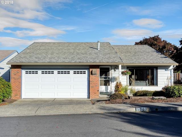 1920 NE 148TH Pl, Portland, OR 97230 (MLS #18118653) :: McKillion Real Estate Group
