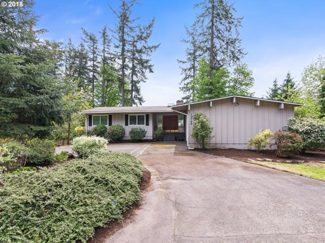 12120 NW Old Quarry Rd, Portland, OR 97229 (MLS #18118780) :: Team Zebrowski