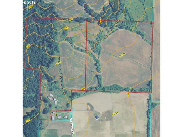 0 Pittman Rd, Sheridan, OR 97378 (MLS #18118942) :: Hatch Homes Group
