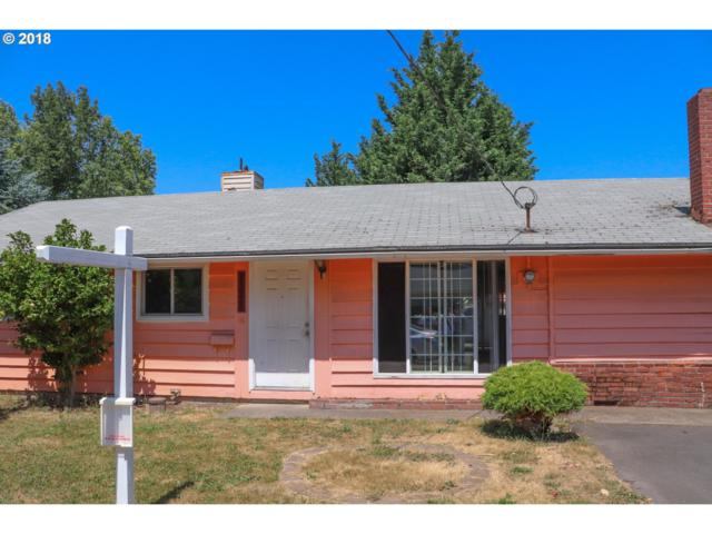 11925 SW 7TH St, Beaverton, OR 97005 (MLS #18119003) :: Change Realty