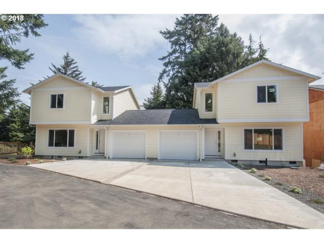 2280 NE Surf Ave, Lincoln City, OR 97367 (MLS #18119028) :: The Sadle Home Selling Team