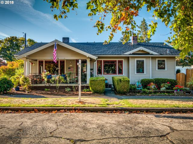 3534 NE Stanton St, Portland, OR 97212 (MLS #18119100) :: R&R Properties of Eugene LLC