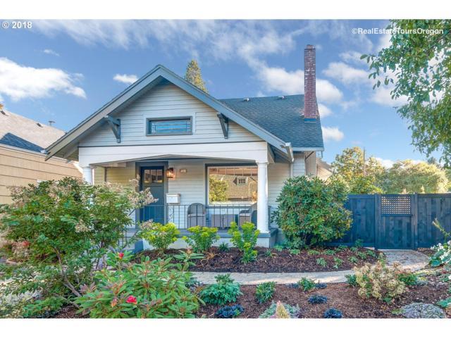 1326 NE Fremont St, Portland, OR 97212 (MLS #18119311) :: R&R Properties of Eugene LLC