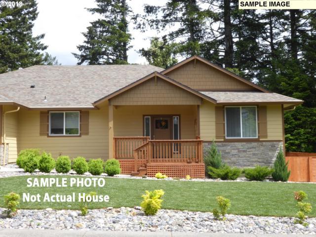 150 NW Osprey Ridge Dr, Stevenson, WA 98648 (MLS #18119635) :: Hatch Homes Group