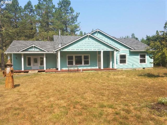 87334 Chinquapin Loop, Veneta, OR 97487 (MLS #18119676) :: R&R Properties of Eugene LLC