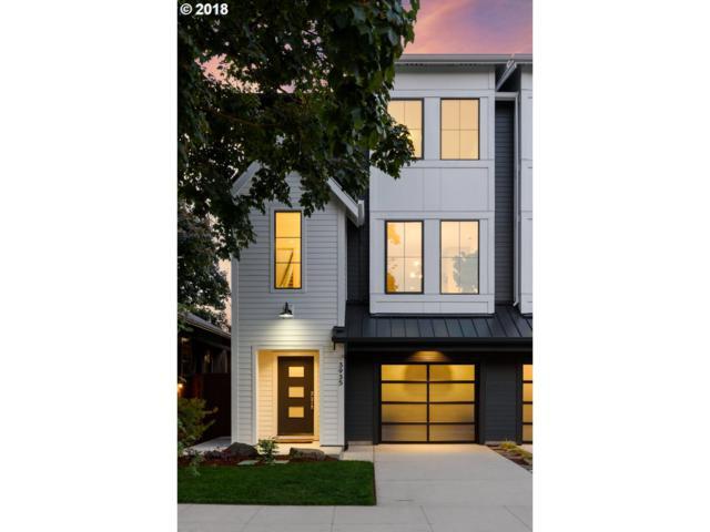 3935 SE 28th Pl, Portland, OR 97202 (MLS #18119832) :: Hatch Homes Group