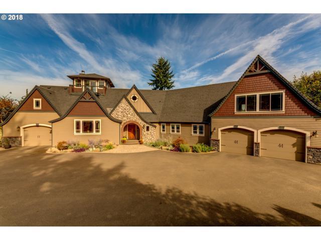 18060 S Ridge Runner Rd, Oregon City, OR 97045 (MLS #18119899) :: Stellar Realty Northwest