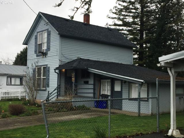 457 W Harrison St, Roseburg, OR 97471 (MLS #18120069) :: Hatch Homes Group