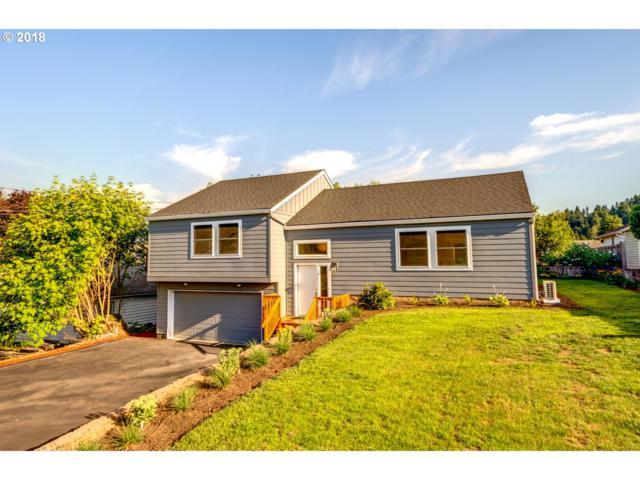 6416 SE Thiessen Rd, Milwaukie, OR 97267 (MLS #18120093) :: Fox Real Estate Group