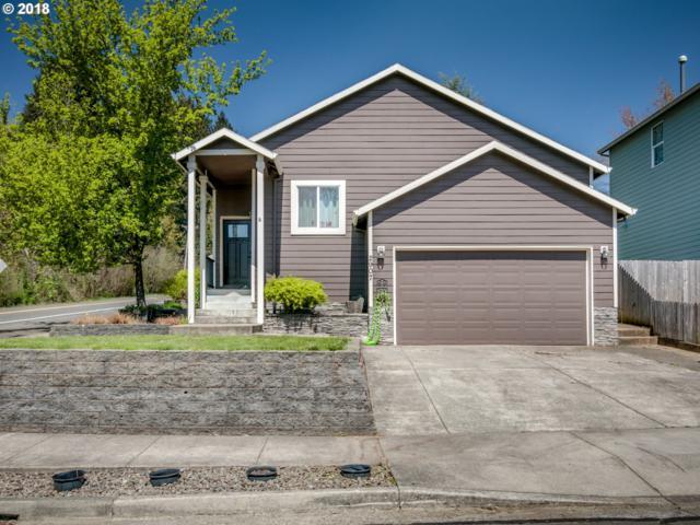 2907 SE 30TH St, Gresham, OR 97080 (MLS #18120094) :: R&R Properties of Eugene LLC