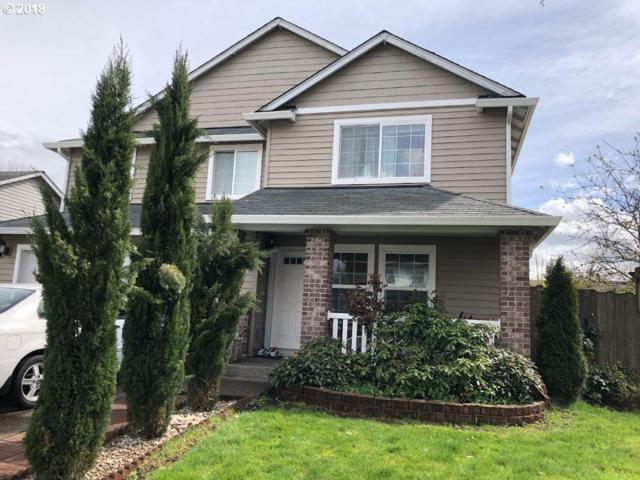 2507 NW 15TH St, Battle Ground, WA 98604 (MLS #18120397) :: Next Home Realty Connection