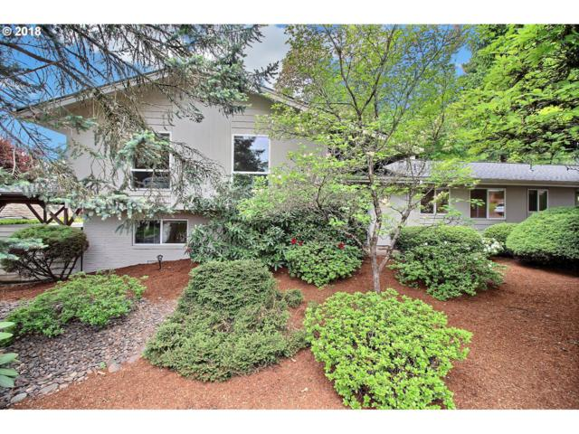 4021 SW 44TH Ave, Portland, OR 97221 (MLS #18120457) :: The Sadle Home Selling Team
