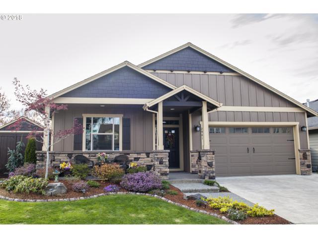 2981 SE Night Heron Ave, Gresham, OR 97080 (MLS #18120525) :: Matin Real Estate