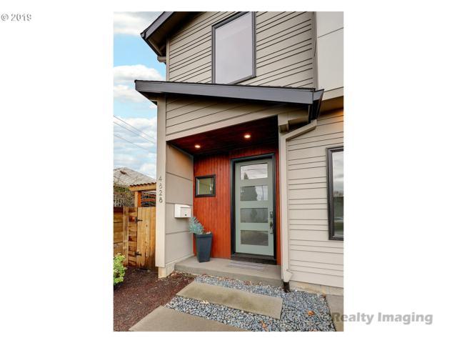 4828 N Missouri Ave, Portland, OR 97217 (MLS #18120561) :: R&R Properties of Eugene LLC