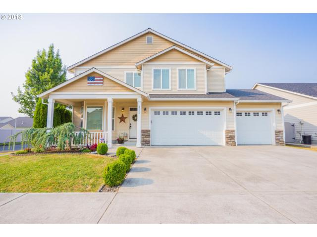 2314 NW 5TH St, Battle Ground, WA 98604 (MLS #18120984) :: The Dale Chumbley Group