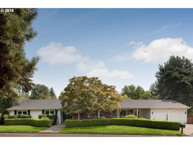 5550 SW Dogwood Ln, Portland, OR 97225 (MLS #18121036) :: Hatch Homes Group