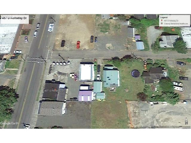 407 S Holladay Dr, Seaside, OR 97138 (MLS #18121086) :: The Liu Group