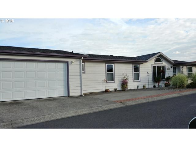 33780 SE Springlake Dr, Scappoose, OR 97056 (MLS #18121123) :: Next Home Realty Connection